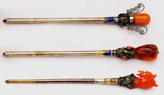 Korean Hair Pins -  Korean Traditional Objects of Everyday Use | Koreabridge