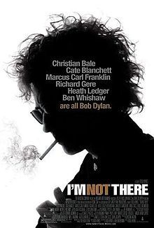 I'm Not There - Bob Dylan biopic