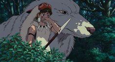 mononoke anime | La princesa Mononoke 1080p Latino | Japonés | ( ) Anime HD Mononoke Anime, Mononoke Cosplay, Studio Ghibli Art, Studio Ghibli Movies, Anime Figures, Anime Characters, Ghibli Tattoo, Animation, Anime Screenshots
