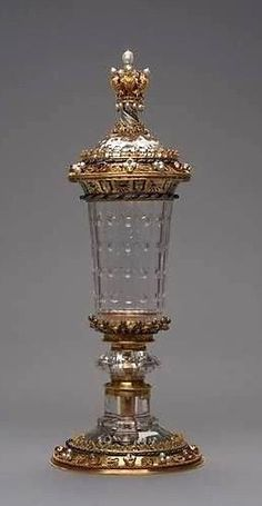 Cristal bronce