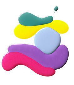 Götz Sommer http://decdesignecasa.blogspot.it #color #inspiration