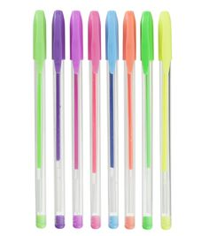 8 stylos parfumés - HEMA