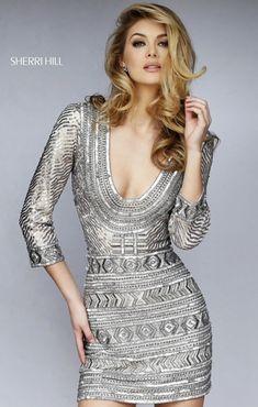Exclusivos vestidos cortos de fiesta