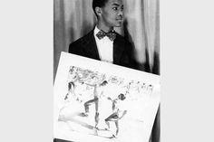 Retrospective planned for renowned Pittsburgh artist Mozelle Thompson