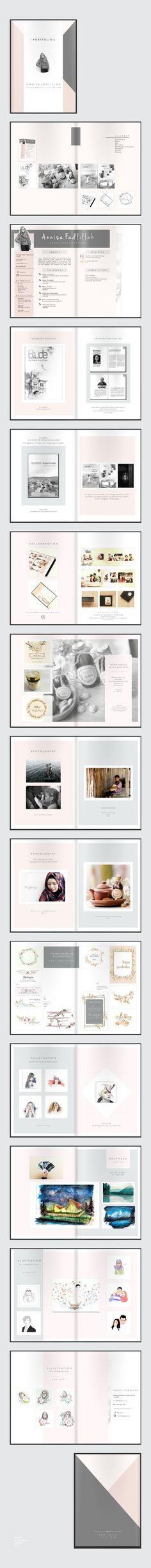 My Portfolio for graphic designer consist of design, illustration and artworks.