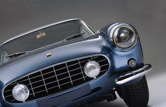 Ferrari 250 GT Boano, 1956