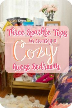 3 Sparkle Tips For C