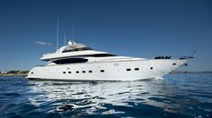 Cento by Excalibur - superyacht for sale on boatinternational.com