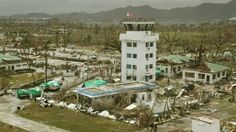 The Red Cross estimates that at least 1,200 people have died after Typhoon Haiyan battered the Philippines. The death toll is expected to ri...