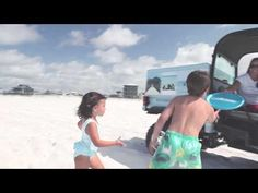 ▶ South Walton: A Kid's Imagination Playground