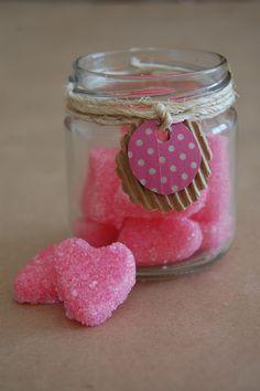 Terrones de azúcar caseros