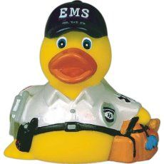 Our EMS custom imprintable rubber duck now available at http://www.acenovelty.com/donace/DUCKS.HTM