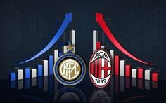 Inter Milan, ci siamo, il derby entra nel vivo Poco più di due giorni al derby di Milano, il derby a Milano non è solo calcio, ma è la sfida nella sfida, tra allenatori, giocatori, ex di turno, presidenti ma anche tifosi, al via gli sfotto', come #inter #milan #derby #seriea #intermilan