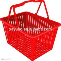 plastic container with lid handle