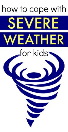How To Cope With Severe Weather for Kids. Science lesson plans. Severe weather activities for kids. STEM activities. Weather lessons. Severe weather projects. Weather crafts for kids. Severe weather activities. Weather activities. Weather lesson plans. #weather #weatherlessons #lessons #lessonplans #STEM #STEMlesssons #science #teaching #homeschool #homeschooling
