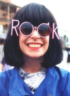 Rita Rock