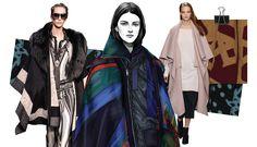 AW14 - Highlights from Designer Catwalk - Farfetch