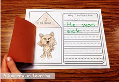 3 Little Pigs Activities and FREEBIES!