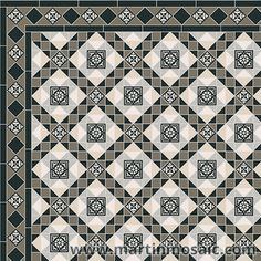 We provide free quoations based on your floor measurements & picked tile design. Just send us your chosen tile design code (e. and floor dimensions. Perfect Image, Perfect Photo, Love Photos, Cool Pictures, Decorative Tile, Wimbledon London, Tiles, Mosaic, Victorian