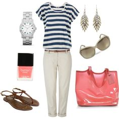 Comfy chinos!, created by shiny82 on Polyvore
