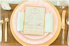 Mint and Pink Wedding Inspiration by Cloud Nine, Events   anikoproductions.com