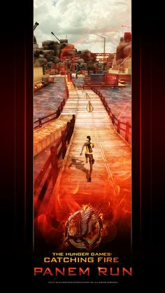 As you head into the holidays, download Hunger Games Panem Run, an endless social runner where you can spread hope to the Districts! It's FREE to download – what are you waiting for? #HungerGames #CatchingFire #PanemRun  Apple App Store: http://hungrgam.es/panemrunapple Google Play: http://hungrgam.es/panemrungoogleplay