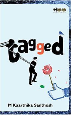 Outset-Rakhi Jayashankar's blog: REVIEW of Tagged by M.Kaarthika Santosh