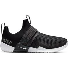 Nike Metcon Sport Shoe Men - AfterPay & ZipPay Available! New Balance Minimus, Mens Crosses, Cross Training Shoes, Triple Black, Natural Leather, Black Shoes, Things That Bounce, Nike