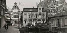 Visbanken Alkmaar Street View, Earth, World