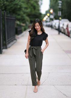 b2045de27c0d43 5 Stylish School Outfits for Chic Teachers