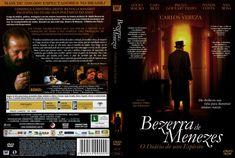 Bezera de Menezes - O Diário de um Espírito - filme completo em HD - qua...