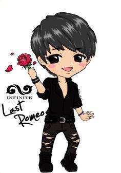 WooHyun Last Romeo by TTAIIyou.deviantart.com on @DeviantArt