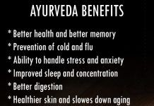 ALL ABOUT AYURVEDA AND ITS BENEFITS I have no idea what this is.
