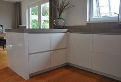 keramisch keukenblad - Google zoeken
