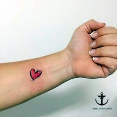 Small Tattoo Designs With Powerful Meaning45
