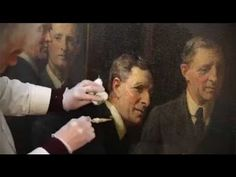Conservation of the Naval Officers of World War 1