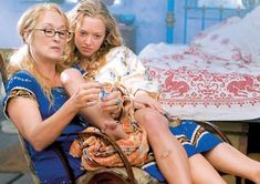 How 'Mamma Mia!' brought me closer to my mom<3 #HelloGiggles #MothersDay