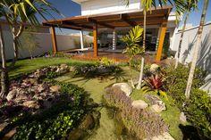 Lagos Ornamentais – Genesis Ecossistemas | Residencial 31