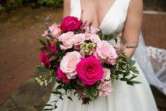 Orange Blossom Bride | Orlando Wedding Blog #orlandowedding #leugardens #pinkwedding Wedding Film, Rose Wedding, Wedding Ceremony, Wedding Flowers, Event Photographer, Floral Theme, Orlando Wedding, Bride Look, Orange Blossom