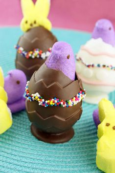 Peeping PEEPS (and lots of other ideas!) @PEEPS & COMPANY®