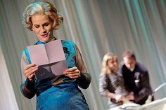TfN - Theater für Niedersachsen: Effi Briest Theater, Lower Saxony, Theatres, Teatro