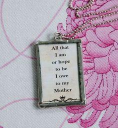 backside of mom necklace