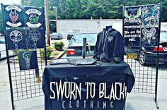 """Events! #sworntoblackclothing #metal #heavymetalmusic #heavymetal #musician #music  #stage #show #life #art🎨 #artist #tshirt #events #black #store #crow #messenger #heart #brutal #tattoos #bodymodification #witch #evil #clothingline #clothing #presspressmerch"" by @sworntoblackclothing. #이벤트 #show #parties #entertainment #catering #travelling #traveler #tourism #travelingram #igtravel #europe #traveller #travelblog #tourist #travelblogger #traveltheworld #roadtrip #instatraveling…"