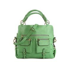 Urban Expressions Afternoon Satchel  – DSW