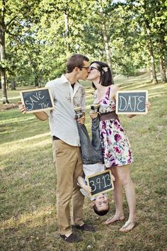 20 Amazing Save the Date Ideas | Mine Forever