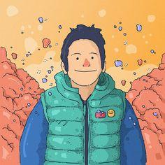 Little Big Soap Hero Matus, Tomas Ciger Eniac on ArtStation at https://www.artstation.com/artwork/AK3NX