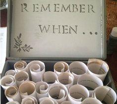 recuerda cuando caja