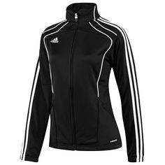 athletic jackets for women | of the beautiful game, this women's adidas Condi Training Jacket ...