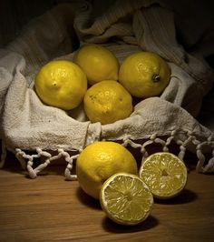 LEMONS by Harry Tsappas on 500px