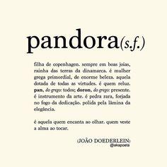 A @theofficialpandora brasil me deu o desafio de ressignificar a palavra PANDORA! Foi difícil! Eaí, o que acharam?